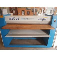 Máquina de Medir Couro MASTER MMC-30