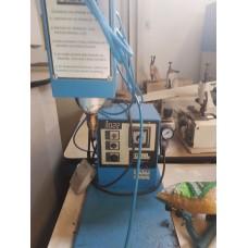 Maquina de Pregar Palmilha c/ Cola KHEL