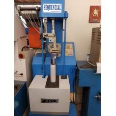Maquina de Pregar Salto Sequencial MECSUL