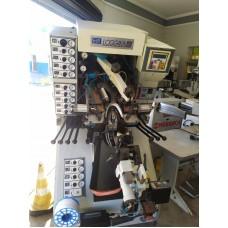 Maquina de Montar Bico LOGGIKA AM7 CPU