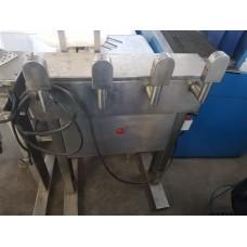 Vaporizador Picolé Inox